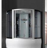欧路莎OLS-0507扇形高缸电脑蒸汽房