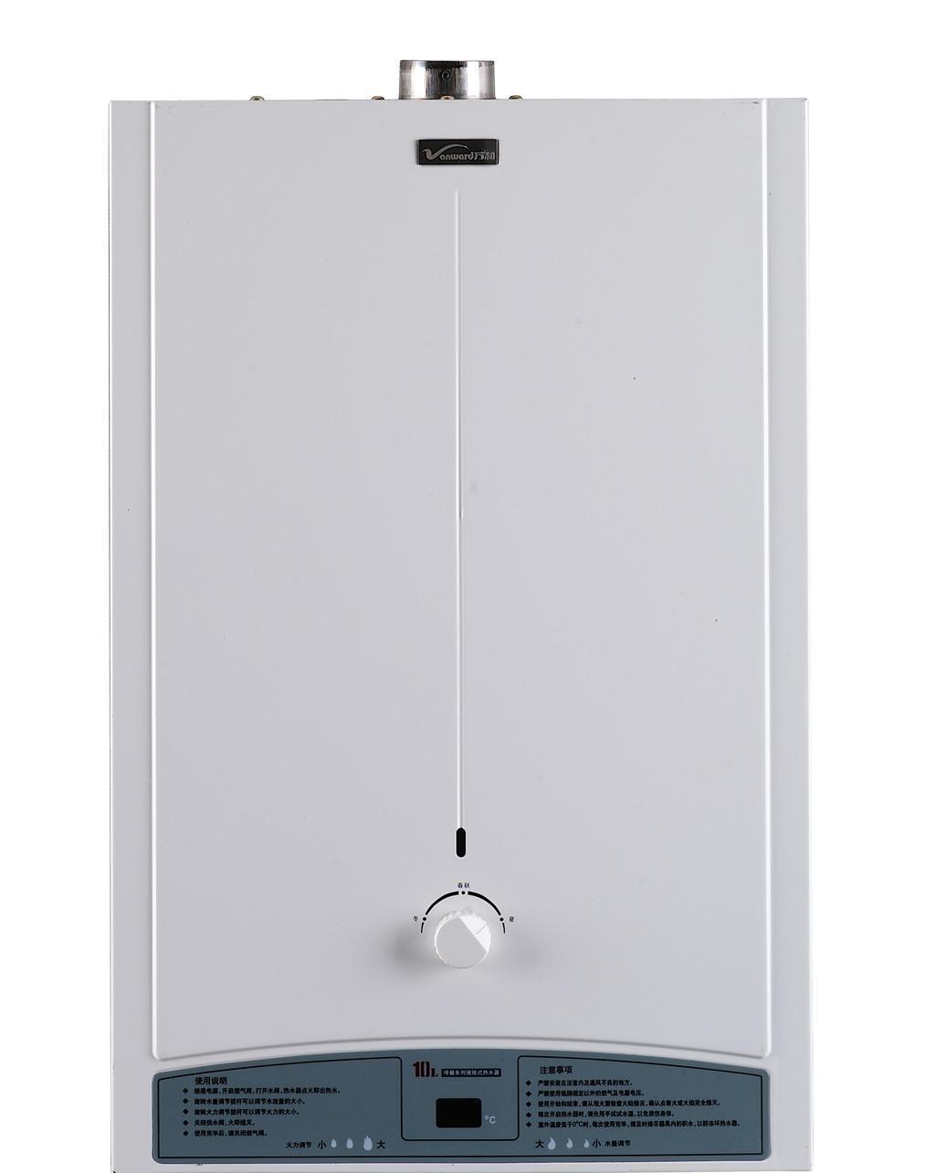 万和燃气热水器Q凝巧冷凝系列 JSQ18-10D-1JSQ18-10D-1