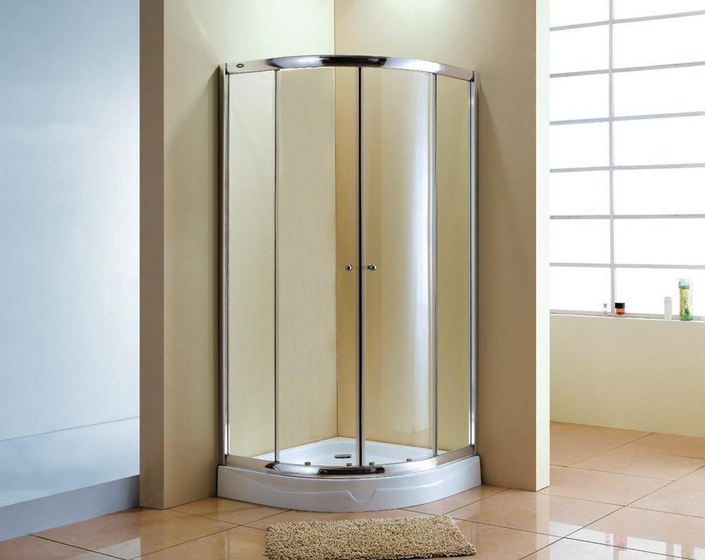 东鹏淋浴房钢化玻璃屏风门系列J90L15J90L15