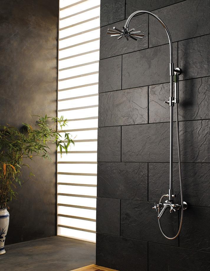 卫欧卫浴淋浴柱VG-711VG-711