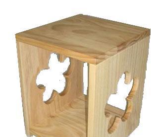 爱心城堡儿童家具组装式书架Y014-BC2-NRY014-BC2-NR