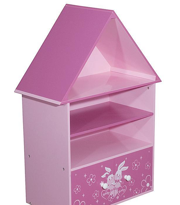 图图佳佳图图宝宝系列RJU00469小木屋(粉色)RJU00469