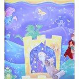 格莱美3956-1童话壁纸
