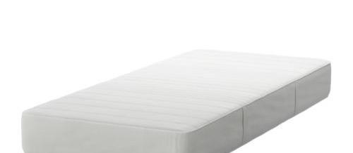 宜家单人聚氨酯泡沫床垫-舒坦-弗洛克尼舒坦-弗洛克尼