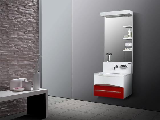 CS系列浴室柜CS6061