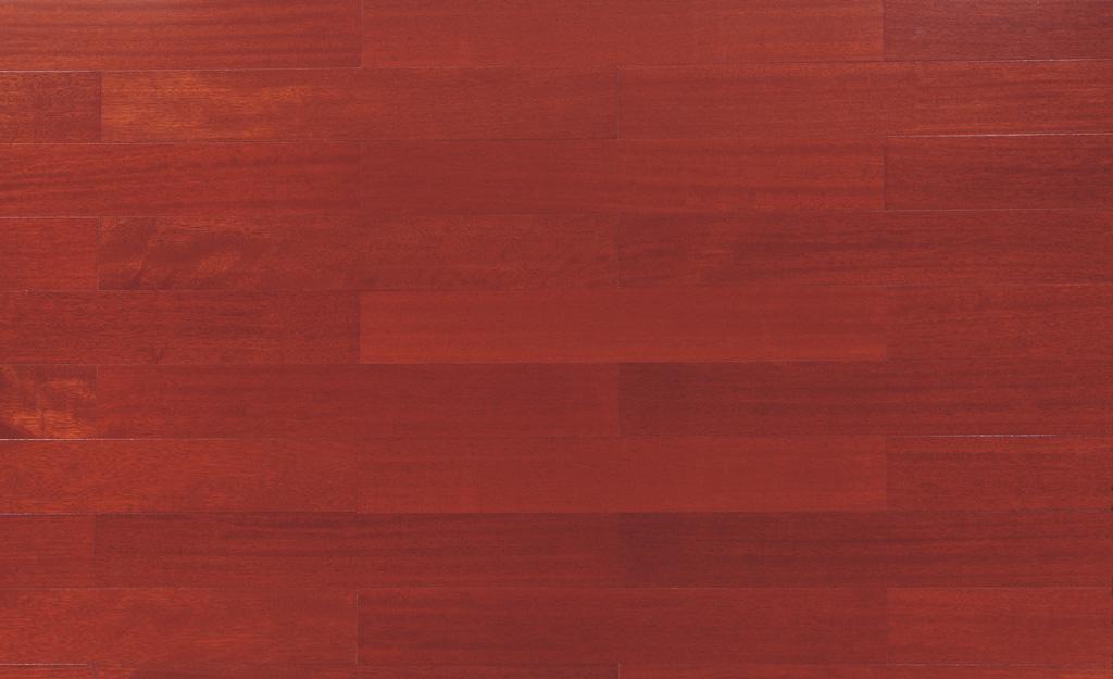 北美枫情实木复合地板和居系列-印茄木印茄木