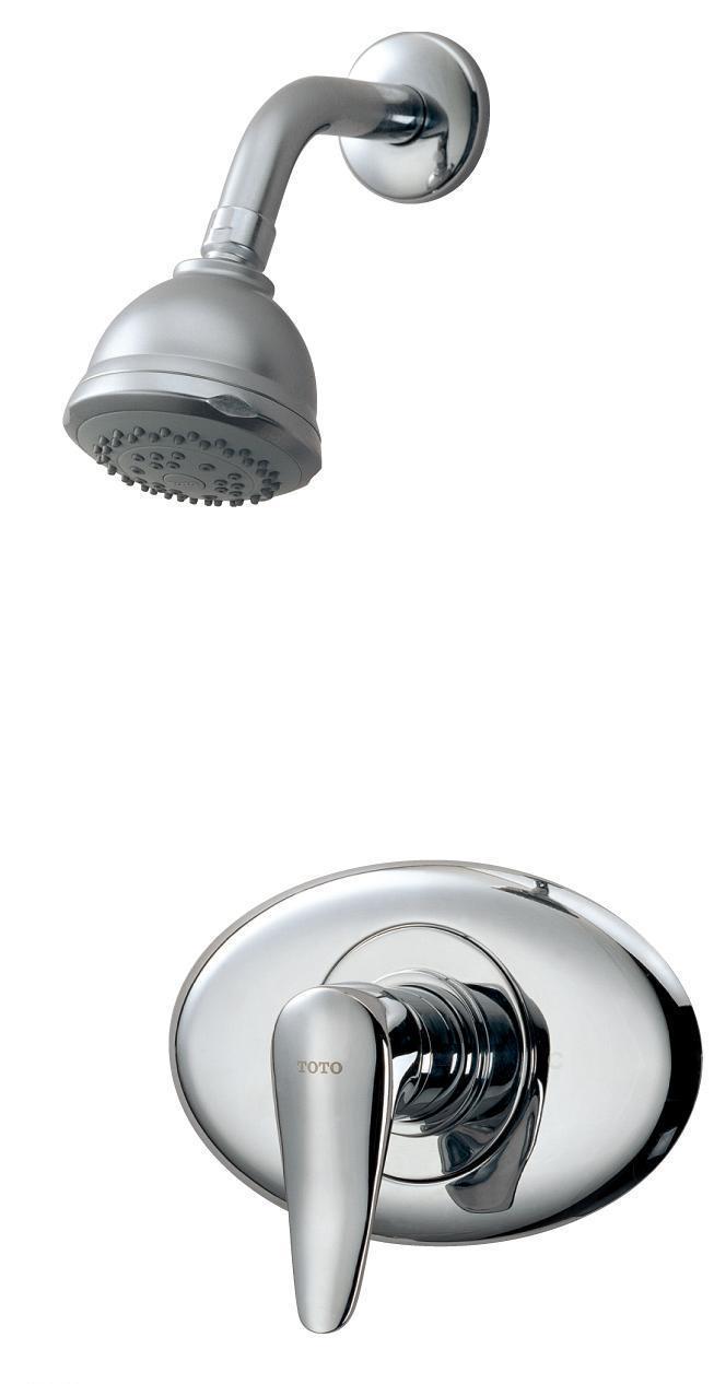 TOTO入墙式淋浴花洒头DB126C-DB310-1DB126C-DB310-1