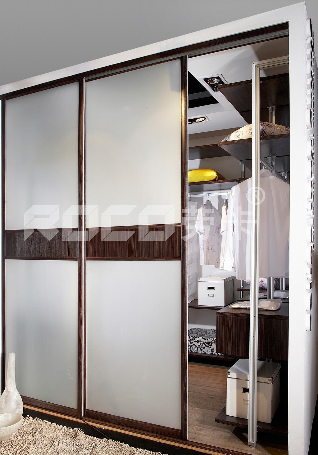 劳卡整体衣柜卧室系列GD-003GD-003