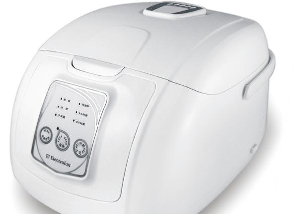 伊莱克斯电子式电饭煲EGRC150