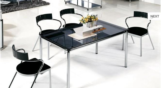 英之朗T1036-1B餐桌T1036-1B