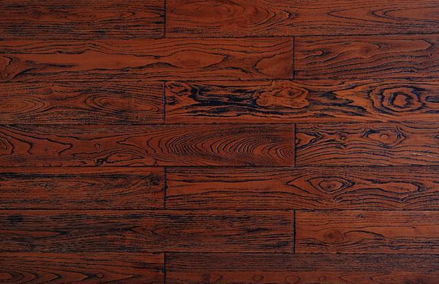 富林实木复合地板拉斐尔系列-金刚柚-拉丝仿古-拉斐尔系列