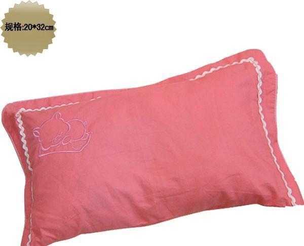 图美寝饰枕芯系列TI018决明子童枕决明子童枕TI018