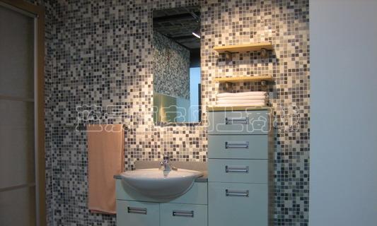 科勒-浴室柜-冰芬时代