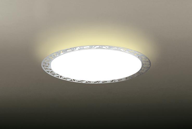 松下吸顶灯圆形未来光系列HFAC1001HFAC1001
