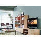 耐特利尔原橡木系列电视柜-1