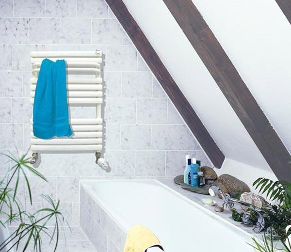 适佳散热器/暖气CRW卫浴弯接系列:CRWE-450*900CRWE-450*900
