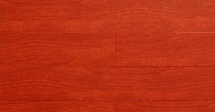 世友纯生态系列香脂木豆SY1201实木复合地板SY1201