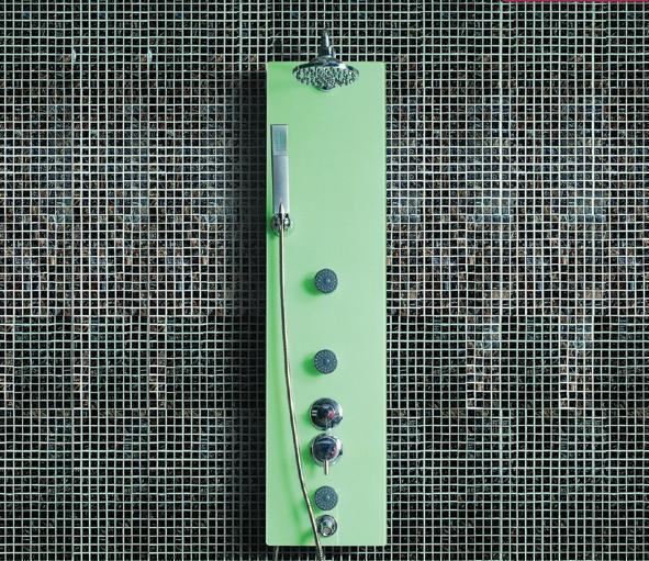 英皇淋浴柱U4U4
