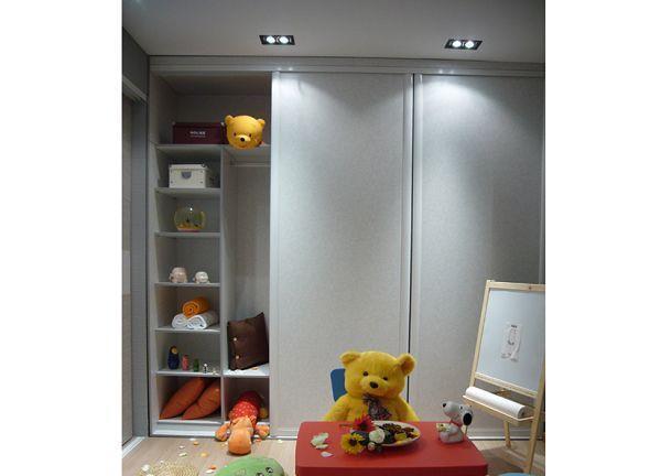 好莱客-格林童话儿童房衣柜格林童话