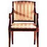 美凯斯客厅家具扶手椅M-C779W(HY-02-18)