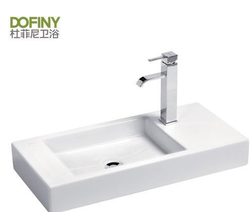杜菲尼DP3965洗手盆DP3965