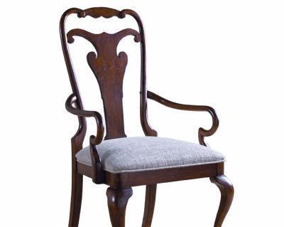 FFDM美国精制家具纵背扶手椅730-825730-825