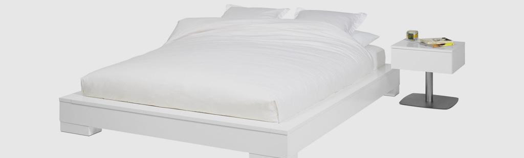北欧风情床Beds-AGOOBeds-AGOO