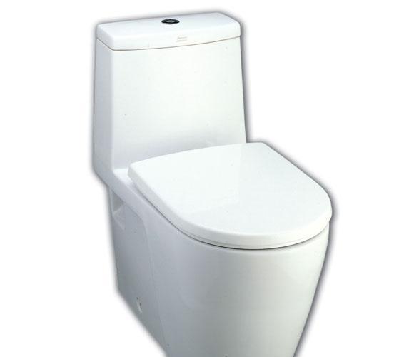 美标连体座厕阿卡西亚系列CP-2067CP-2067