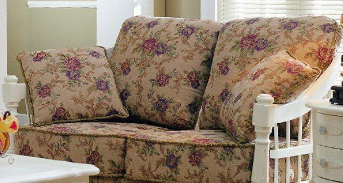 亨利美家W3-86双人沙发W3-86