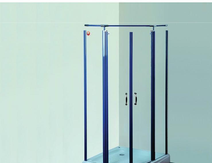 英皇简易淋浴房TM23TM23
