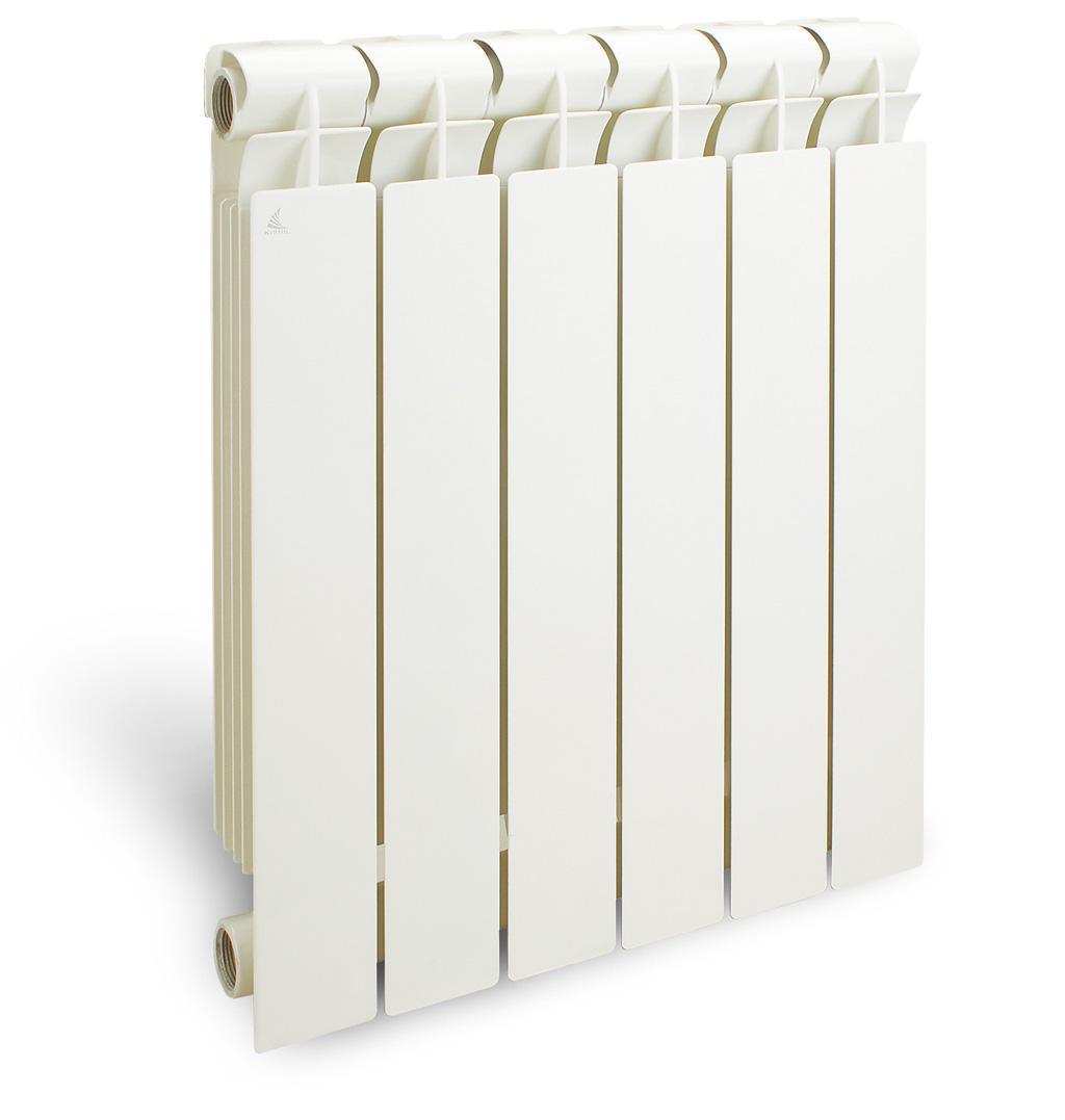 宁兴金海R001B欧式高效铝制散热器R001B350