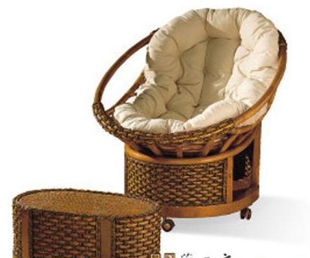藤王府超时空809-69雷达椅+雷达椅托脚凳