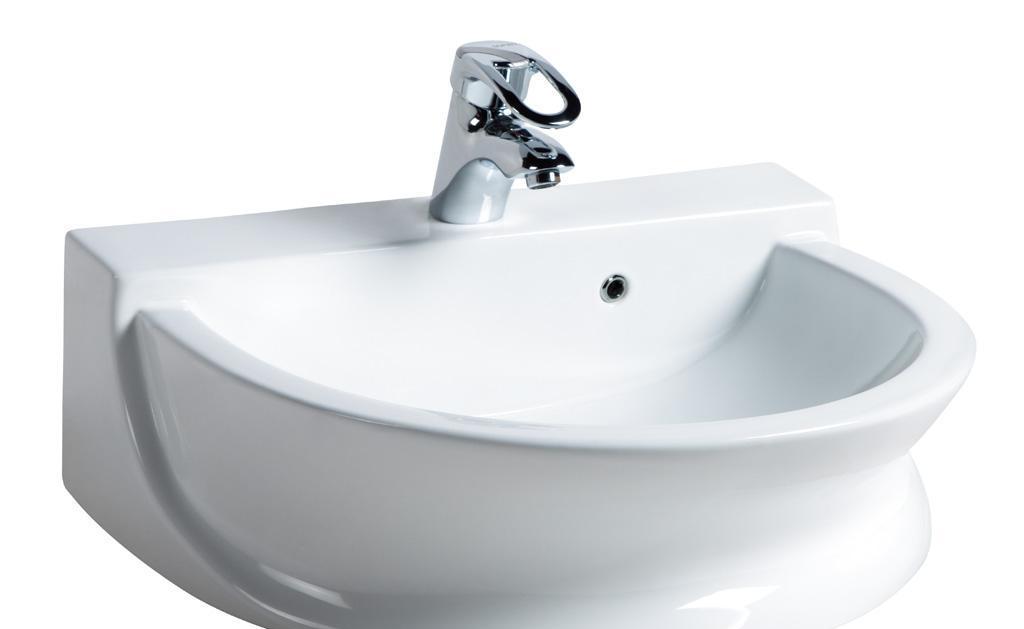 杜菲尼DP3902洗手盆DP3902