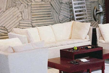 北山家居客厅家具多人沙发1SC691AD1SC691AD