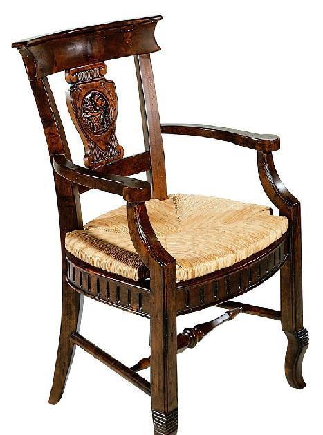 纯美世家扶手椅罗依山谷系列HK-2227F-02-09HK-2227F-02-09
