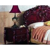 至尊王室两斗床头柜SWB.49