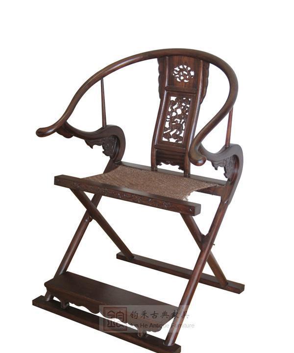 钧禾交椅C0103C0103