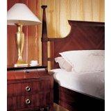 美凯斯卧室家具维多利亚系列床头柜M-C156N