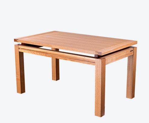 树之语全实木水曲柳原木系列A-餐桌2#A-餐桌1#