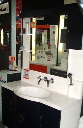 席玛2007A-1200浴柜2007A-1200
