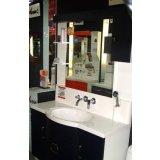 席玛2007A-1200浴柜