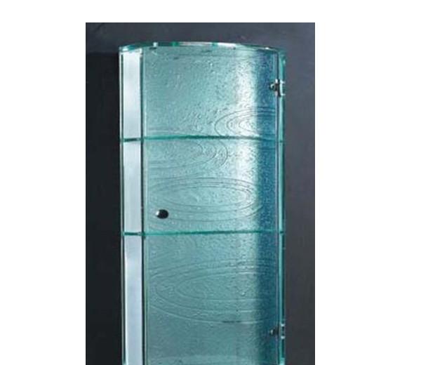 派尔沃玻璃柜-P-B083(275*140*730HMM)P-B083