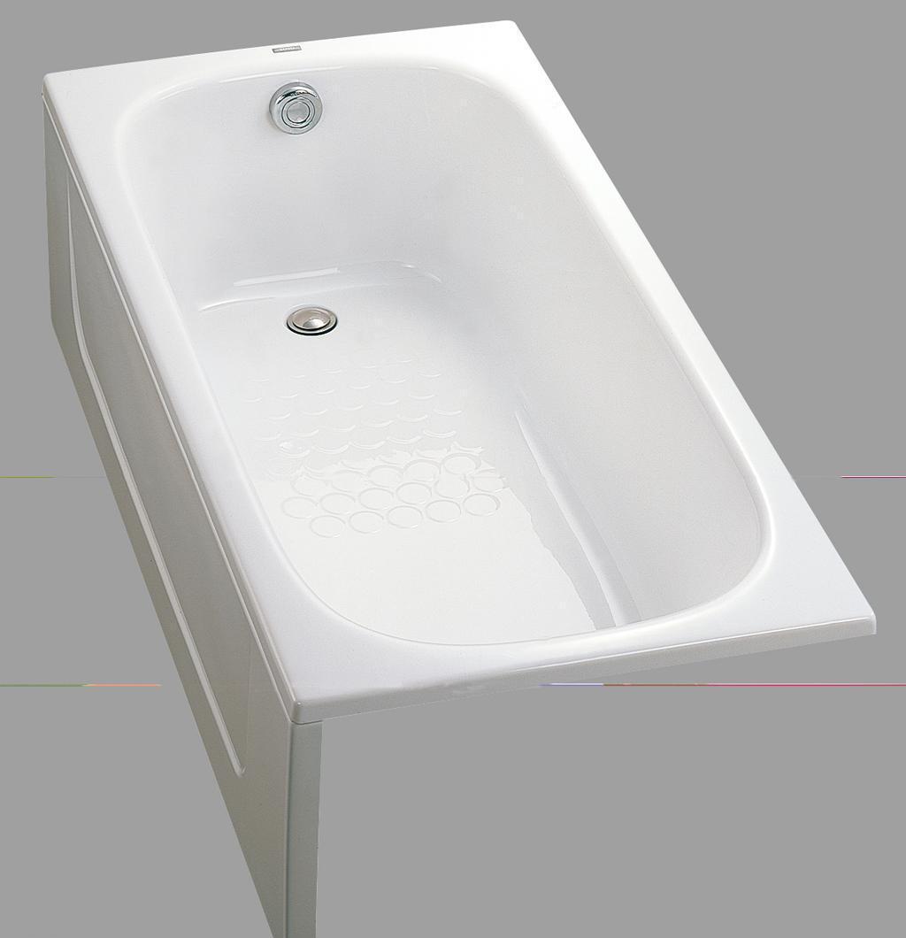 TOTO亚克力浴缸PAY1323PAY1323