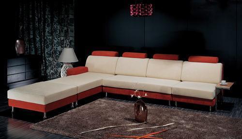 伊思蕾斯沙发系列005-012012