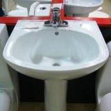 百佳卫浴-洁具-立柱盆270