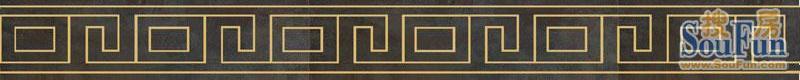 马可波罗腰线砖中国印象容系列CQF1056(定制产品CQF1056(定制产品)
