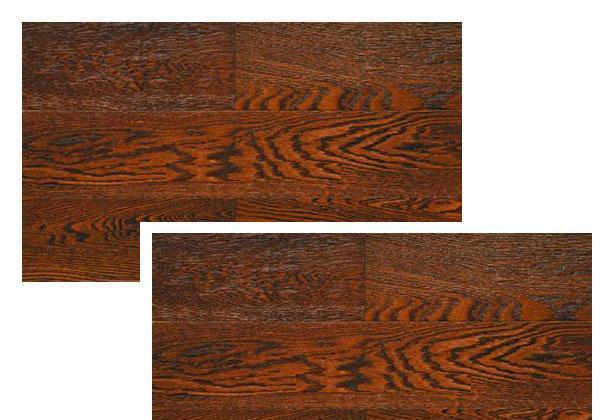 有为SF柞木仿古实木复合地板SF柞木仿古