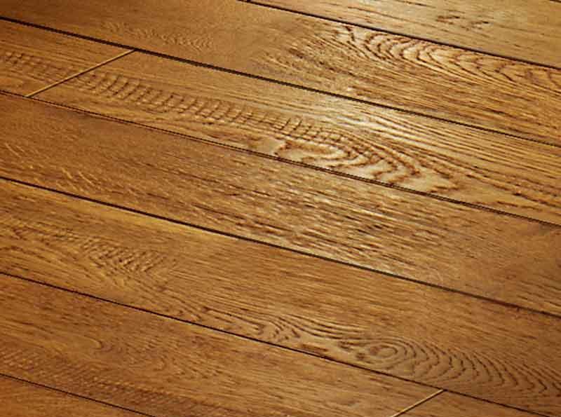 圣象新实木康树系列KS8116皇室橡木实木地板KS8116皇室橡木