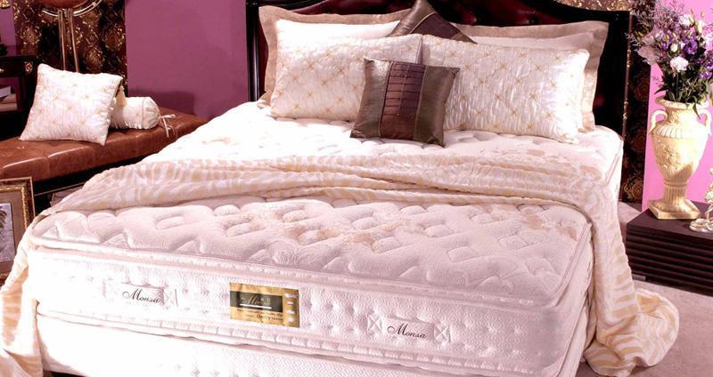 兴利家具-德加皇誉床垫MSQ02X皇誉床垫MSQ02X