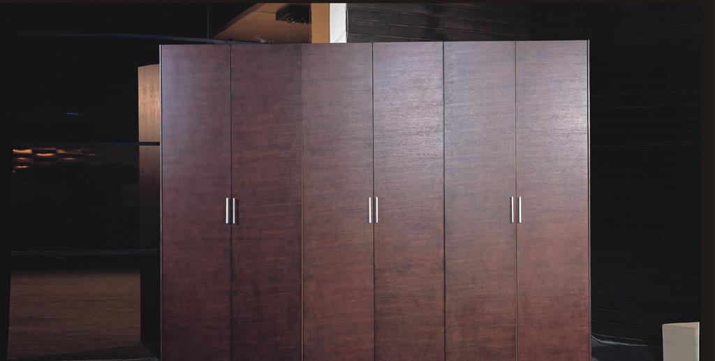 大普折门衣柜DW12〈两折门〉